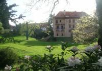 Víkend otevřených zahrad ve Vrchotových Janovicích
