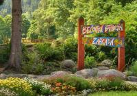 Víkend otevřených zahrad 2020 - Bečovská botanická zahrada