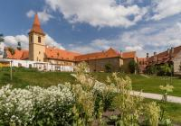 Víkend otevřených zahrad - Kláštery Český Krumlov