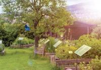 Víkend otevřených zahrad - Kouzelné bylinky