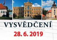 Za vysvědčení do Muzea hlavního města Prahy