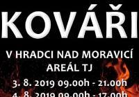 Kováři v Hradci nad Moravicí