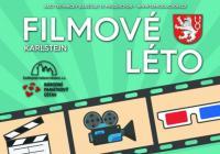 Letní kino - Karlštejn