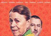 Letní kino - Teroristka - Lomnice nad Lužnicí