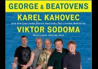 Viktor Sodoma a Karel Kahovec live