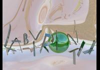 Labyrinth / Pragovka Gallery Rear