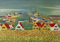Jaroslav Tyxa, malující lodník