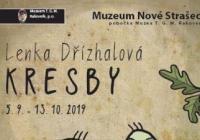 Lenka Dřízhalová / Kresby