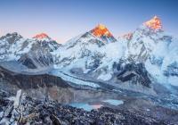 Nepál - fotograf a cestovatel Pavel Svoboda