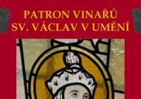 Patron vinařů sv. Václav v umění