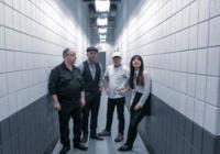 Pixies v Praze