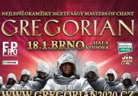 Gregorian v Brně
