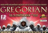 Gregorian v Ostravě