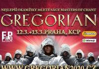 Gregorian v Praze