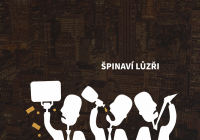 Špinaví Lůzři v Praze