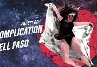The Complication & Hell Paso TOUR v Praze