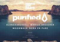 Nora En Pure presents Purified v Praze