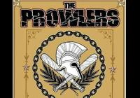The Prowlers (CA) + Crossczech v Praze