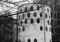 Melnikovův dům / Záchrana ikony avantgardní architektury