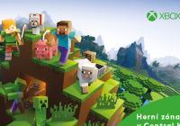 Herní zóna Minecraft - Central Kladno