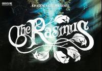 The Rasmus v Praze