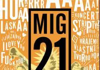 MIG 21 - Hurá! Tour Cheb