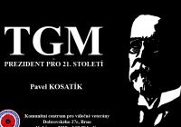 TGM - prezident pro 21. století