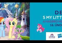 Den s My Little Pony v Paláci Pardubice