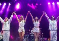 ABBA Mania /UK/ v Brně