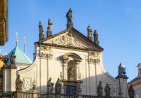 Royal Czech Orchestra v Praze