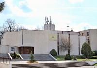 Kostel Církve adventistů sedmého dne