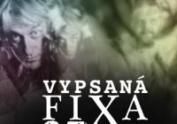 Vypsaná Fixa - Brno
