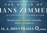 The Wold Of Hans Zimmer
