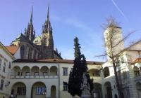 Moravské zemské muzeum - Mendelianum - Current programme