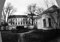 Moravské zemské muzeum - Památník Leoše Janáčka