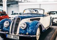 Muzeum historických vozů BMW, Brno