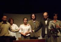 Divadlo V.A.D.: Charmsovy pašije