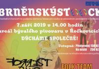 Brněnskýstoock 2019