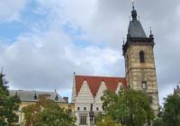 Dny evropského dědictví – Novoměstská radnice v Praze