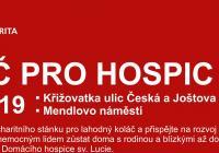Koláč pro hospic - Brno