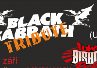 Black Sabbath Tribute (USA) + Lord Bishop Rocks (USA)