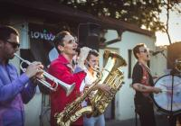 Lovesong Orchestra Na Hradbách