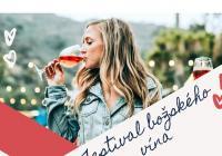 Festival božského vína