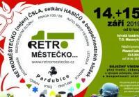Retroměstečko - Pardubice