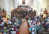 Zahajovací koncert festivalu Mahler Jihlava 2019