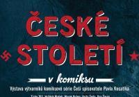 České století v komiksu