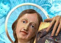 Příběhy apoštolů a evangelistů