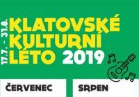 Klatovské kulturní léto