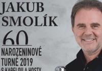 Speciální narozeninový koncert ,,60'' Jakuba Smolíka s hostem Ilonou Scákovou