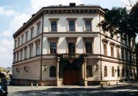 Lichtenštejnský palác – Kampa, Praha 1